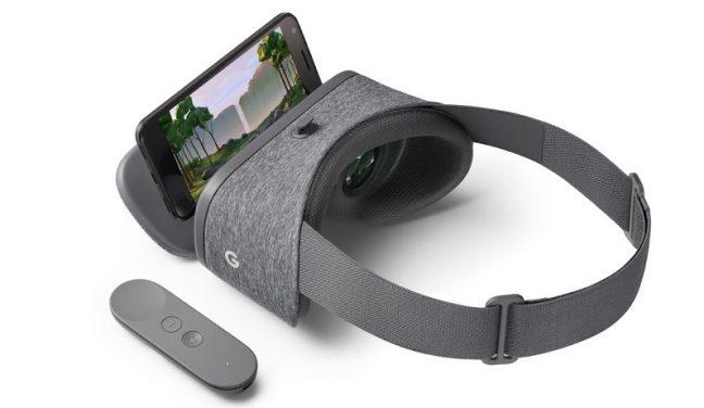 Gerucht: Google ontwikkelt nieuwe AR/VR-producten