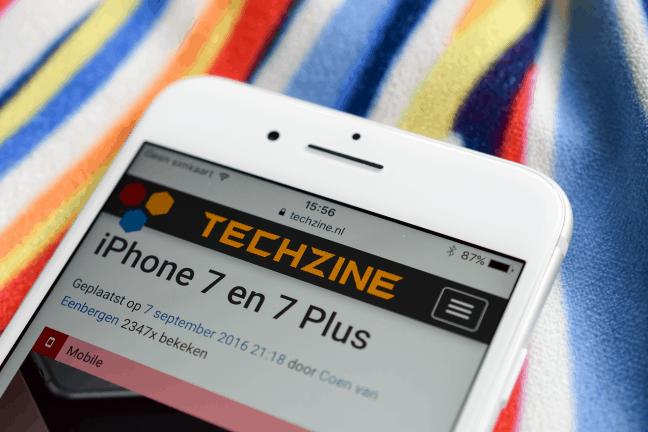 'Apple maakt dit jaar inhaalslag met nieuwe iPhones'