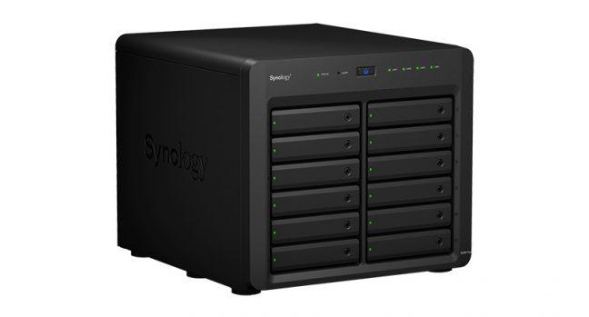 Synology introduceert enterprise NAS DS3617xs