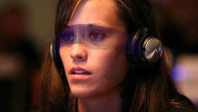 'Apple en Carl Zeiss werken aan AR-bril'