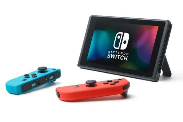 Nintendo aangeklaagd om Switch-controllers