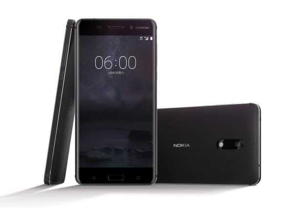 Nokia onthult nieuwe Android-smartphone