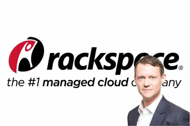 Interview met Mike Bainbridge, Chief Digital Technologist van Rackspace