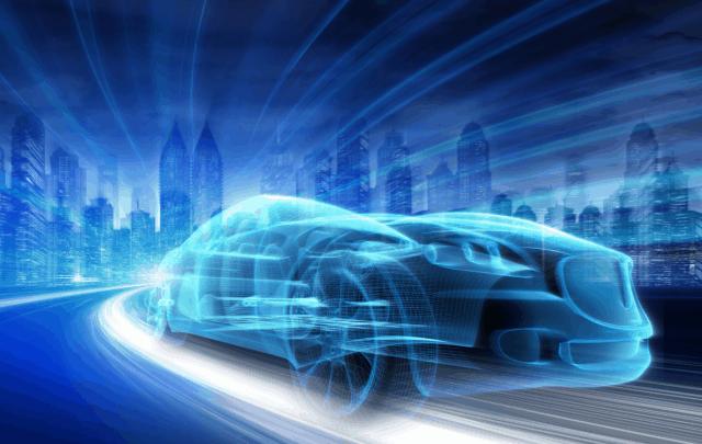 Microsoft ontwikkelt cloud-platform voor auto's