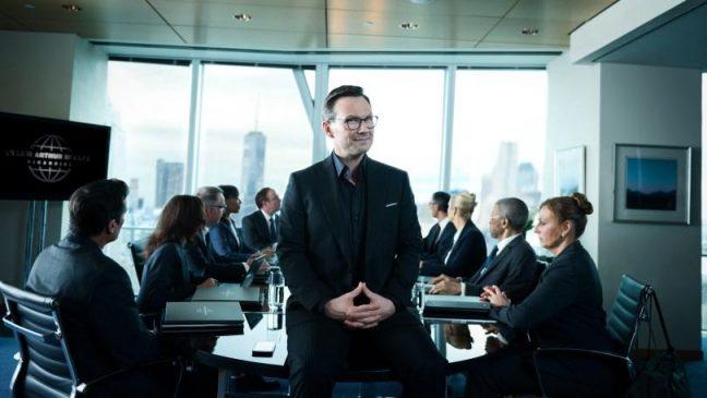 HP lanceert cybersecurity-serie 'The Wolf'