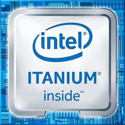 Intel komt na vijf jaar met nieuwe generatie Itanium-processoren