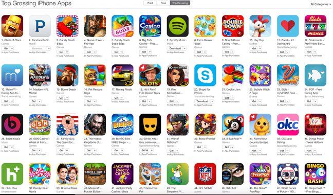 Mogelijk bijna 200.000 apps niet langer bruikbaar door iOS 11