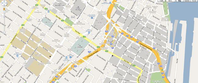 Google introduceert mogelijkheid om parkeerlocatie op te slaan in Maps