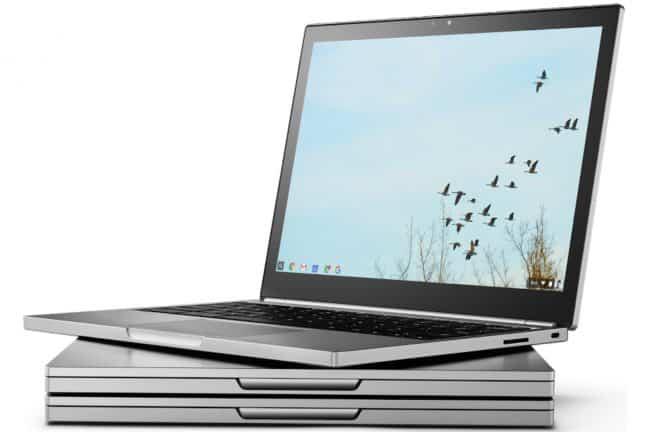 Voorlopig geen Google Pixel-laptops meer