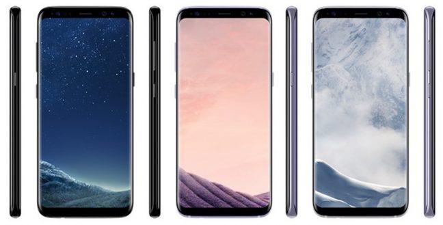 'Samsung Galaxy S8 wordt honderd euro duurder dan S7'