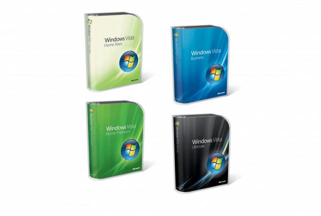 Geen updates meer voor Windows Vista na 11 april