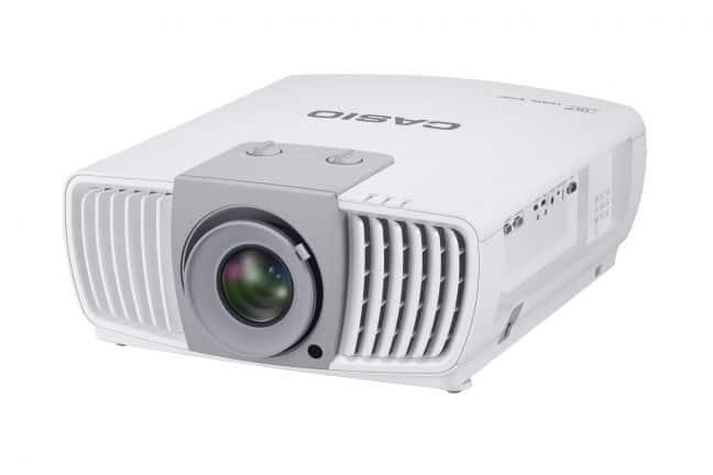 Nieuwe zakelijke projectoren bij Casio: XJ-UT351W, XJ-UT351WN en XJ-L8300HN