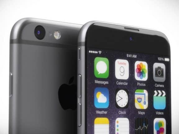 Lancering iPhone 8 OLED mogelijk pas in november