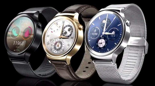 Huawei-CEO ziet geen toekomst voor smartwatches