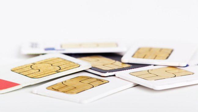 Zeggen we de SIM-kaart vaarwel?