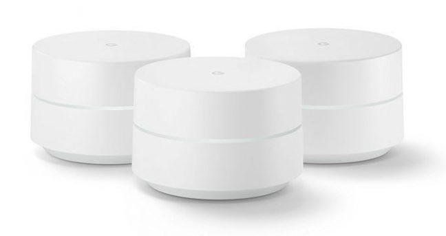 Google werkt al aan tweede generatie Mesh-oplossing