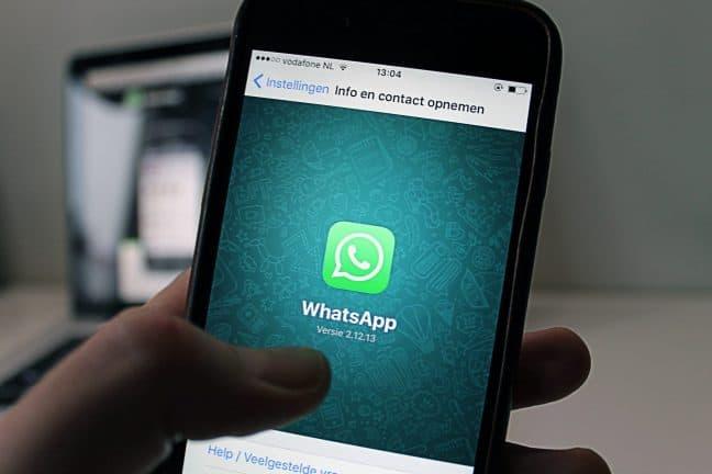 Medeoprichter WhatsApp verlaat bedrijf en begint non-profit