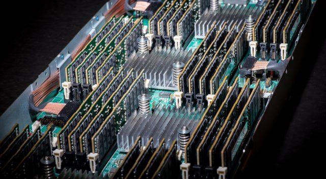 HPE ontvangt subsidie van Amerikaanse overheid voor The Machine