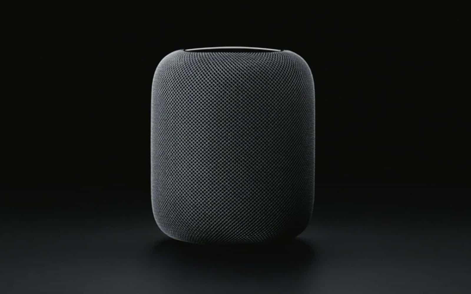 Release Apple HomePod loopt vertraging op