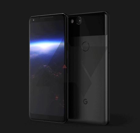 Presentatie Google Pixel 2 staat voor de deur – dit kun je verwachten