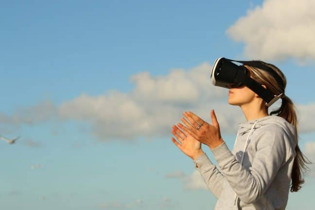 Intel verplaatst focus voor WiGig naar draadloze VR