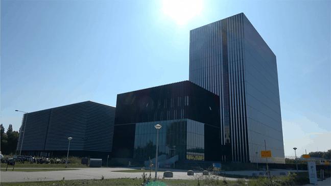 Interview Frank van der Heijden: Equinix opent datacenter AM4