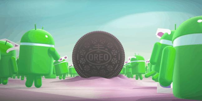 Android 8.0 Oreo ondersteunt Wifi Passpoint