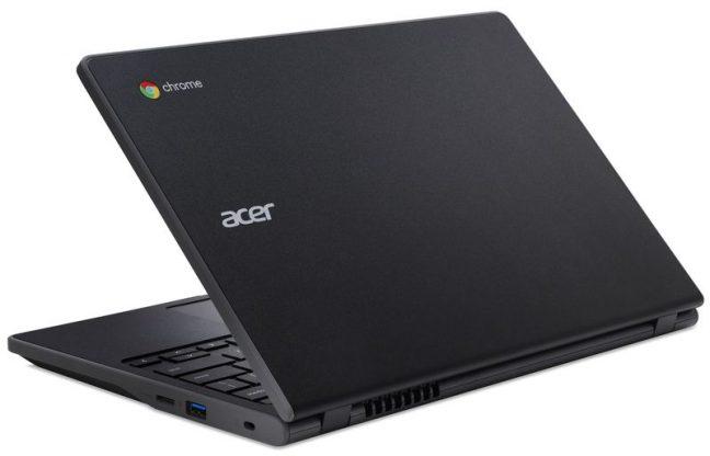 Acer komt met nieuwe Chromebook, de 11 C771