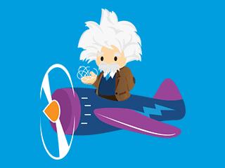 Salesforce onthult nieuwe generatie Salesforce Cloud Einstein
