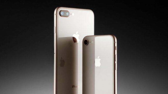 iPhone 8 Plus meer verkocht dan Samsung Galaxy Note 8