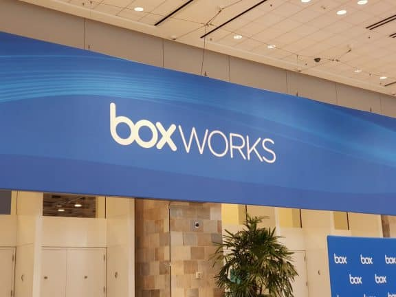 Box brengt met introductie van Box Skills machine learning naar haar platform