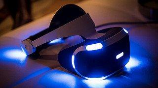 Sony komt met nieuwe PlayStation VR-headset
