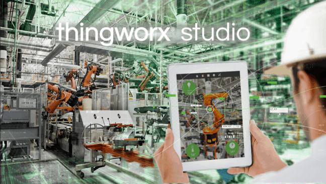 ThingWorx Studio gaat ARKit en ARCore ondersteunen