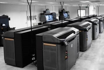 HP introduceert Jet Fusion 3D 4210 om overgang naar industriële 3D-productie te versnellen