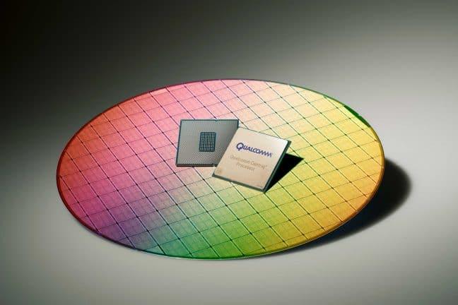Qualcomm lanceert 10nm processor voor datacenters