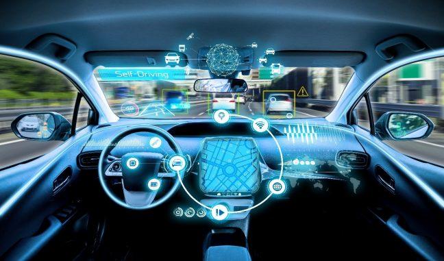 Cybersecurityrisico's technologie zelfrijdende auto's