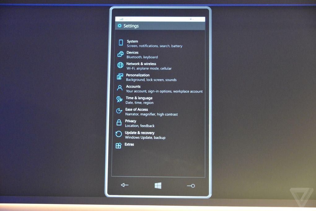 Nieuwe Windows Phone producten verwacht tijdens MWC