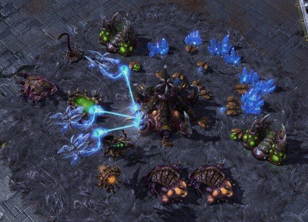 StarCraft II wordt ontwikkelomgeving voor kunstmatige intelligentie