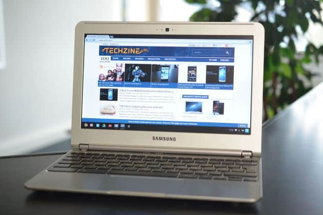 Review: Samsung Chromebook XE303C12-A01