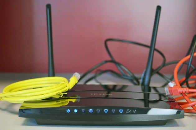 Review: TP-Link N600 Wireless Dual Band Gigabit Router