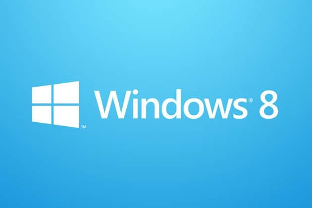Windows 8 lanceert eind oktober