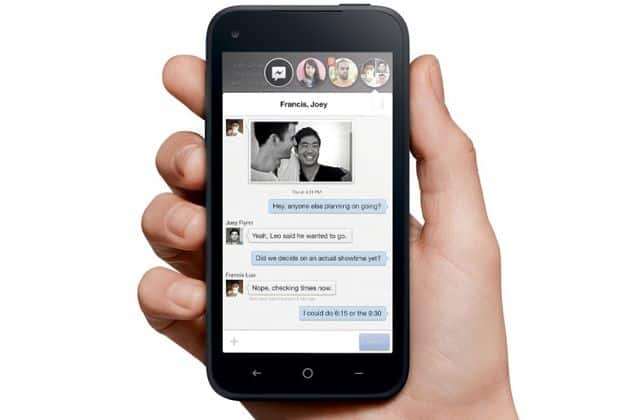 Review: Facebook Home