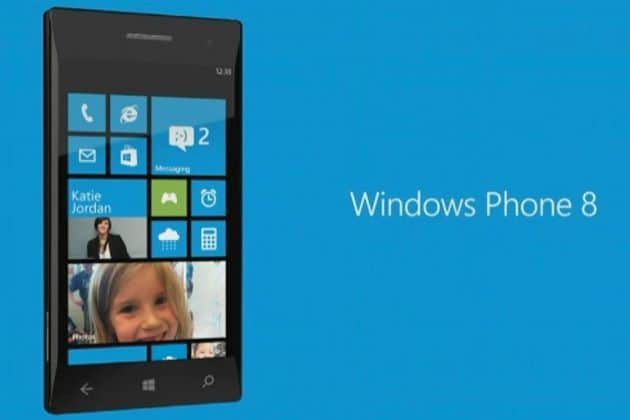 Steve Ballmer: Windows Phone 8 is grote uitdaging