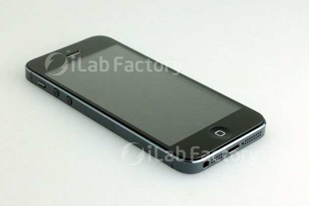 'Chinese reparateur toont ontwerp iPhone 5'