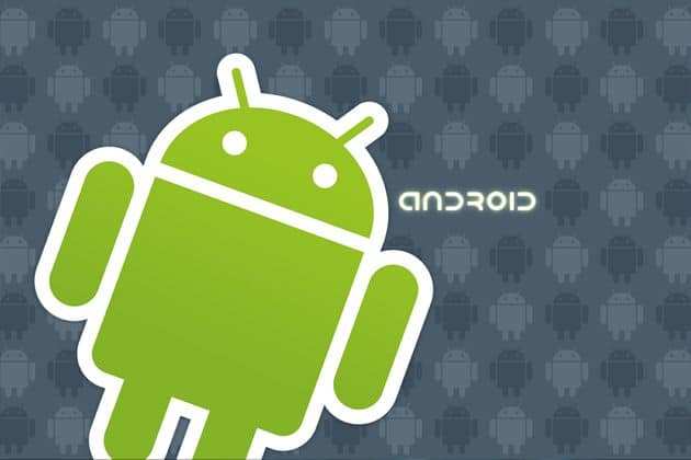 Android 4.2 Krijgt Quick Settings pull-down paneel